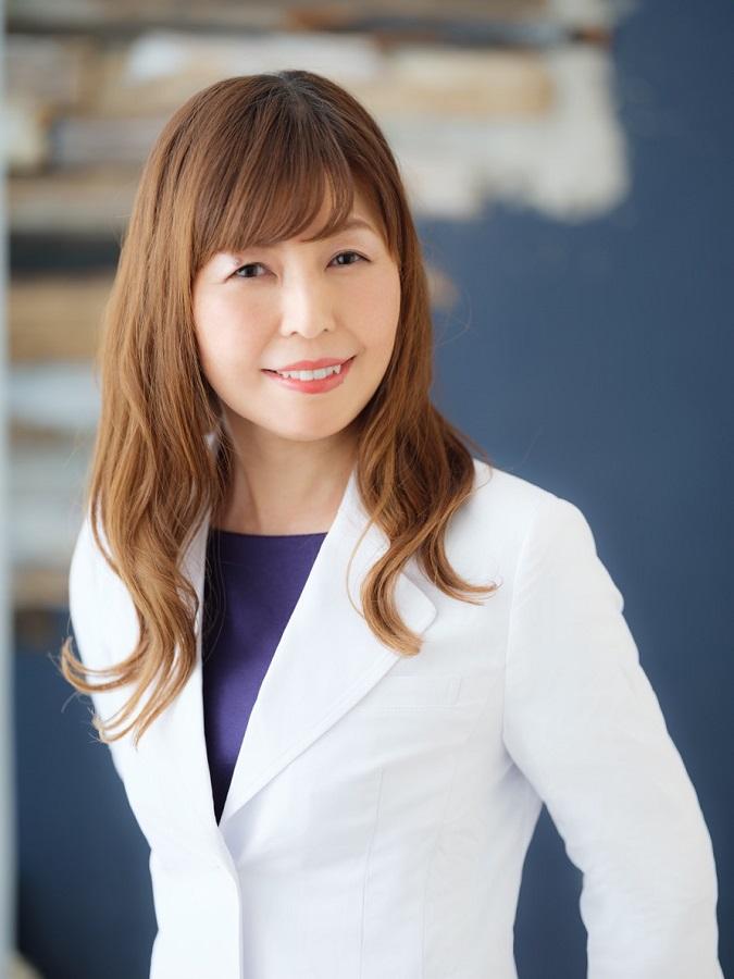 院長田嶋由香写真