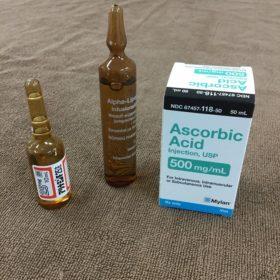 αリポ酸と相性のいいもの